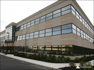 Crestwood Corporate Center